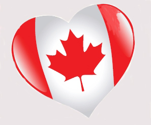 Kanada - Ein Land zum Verlieben - Immobilien, Häuser, Grundstücke, sicheres Investment!