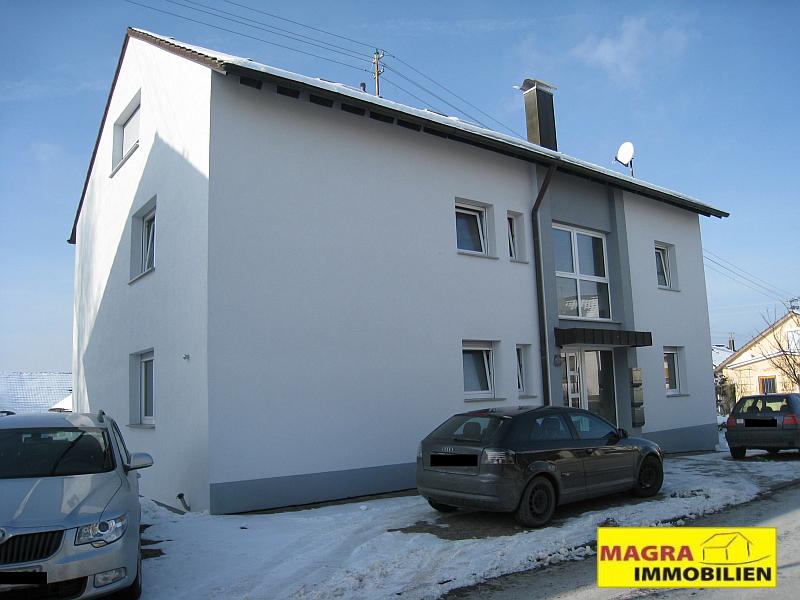 Gemütliche 2,5-Zimmer-Wohnung in Aichhalden