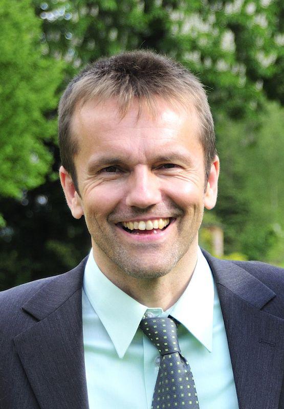 Martin Gramlich