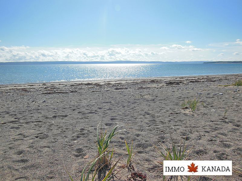 Nova Scotia, 38,8 Hektar mit herrlichem Atlantik-Blick