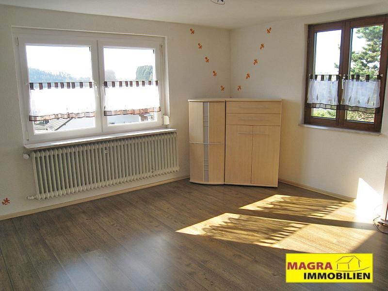 Freundliche 3-Zimmer-Wohnung in Dunningen-Lackendorf
