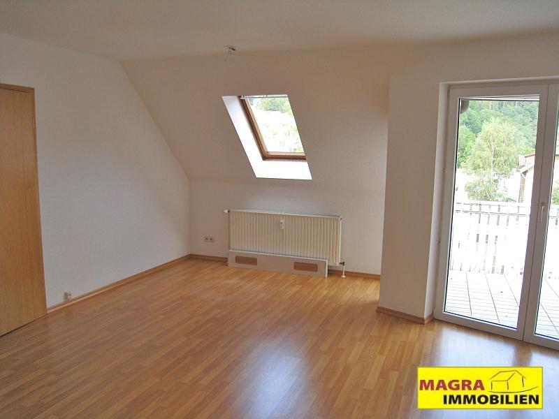 Gemütliche 1-Zimmer-Single-Wohnung in Schramberg