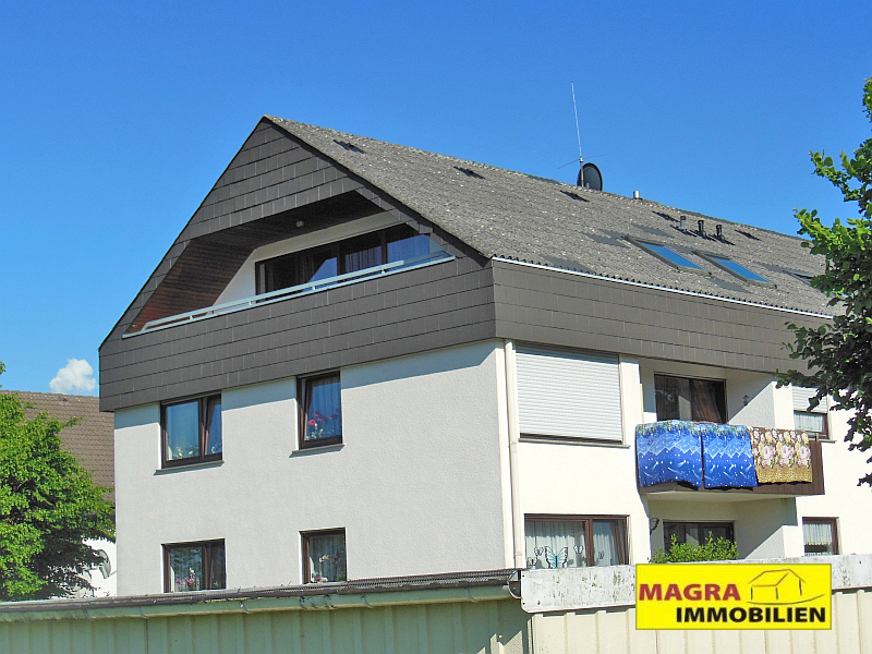 Sonnige Lage in Villingendorf
