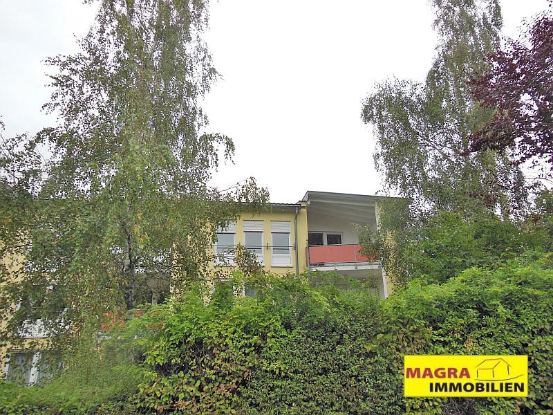 Tolle 4,5-Zimmer-Wohnung in Schramberg-Sulgen