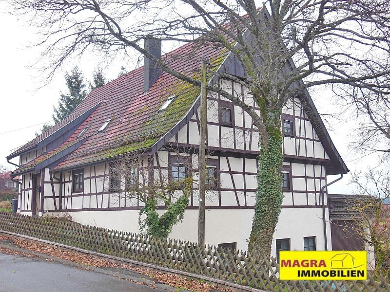 """Rosenfeld-Leidringen / Stattliches Fachwerkhaus mit besonderem Flair und Tradition """"Hebammenhaus"""""""