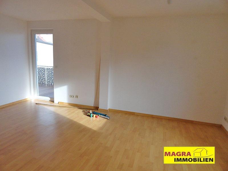 Rottweil / Freundliche 3-Zimmer-Wohnung