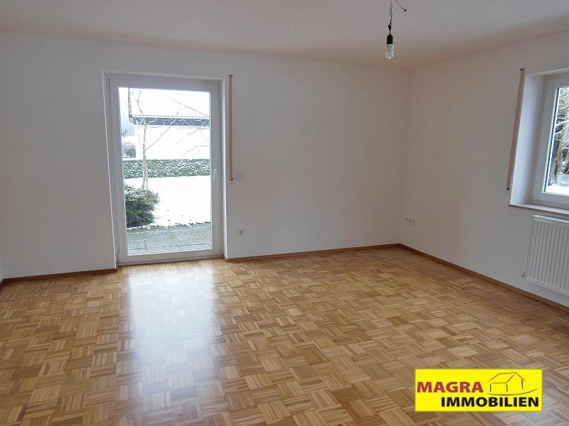 Dietingen-Böhringen / Großzügige 2,5-Zimmer-Wohnung