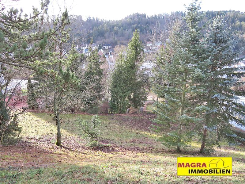Oberndorf a.N.-Aistaig / Großzügiges Baugrundstück in unverbaubarer Süd-Aussichtslage