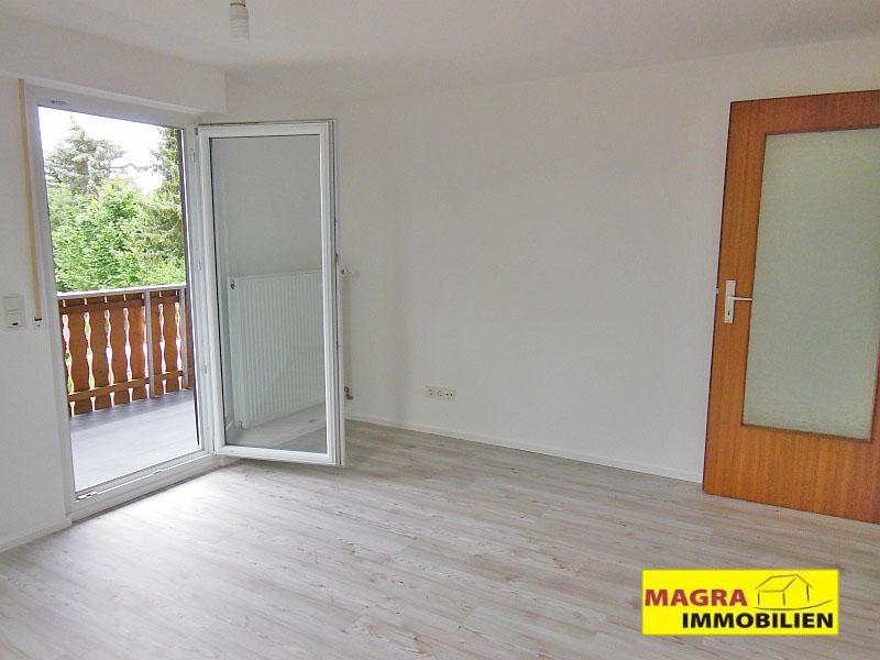 Dietingen-Böhringen / Gemütliche 3-Zimmer-Wohnung