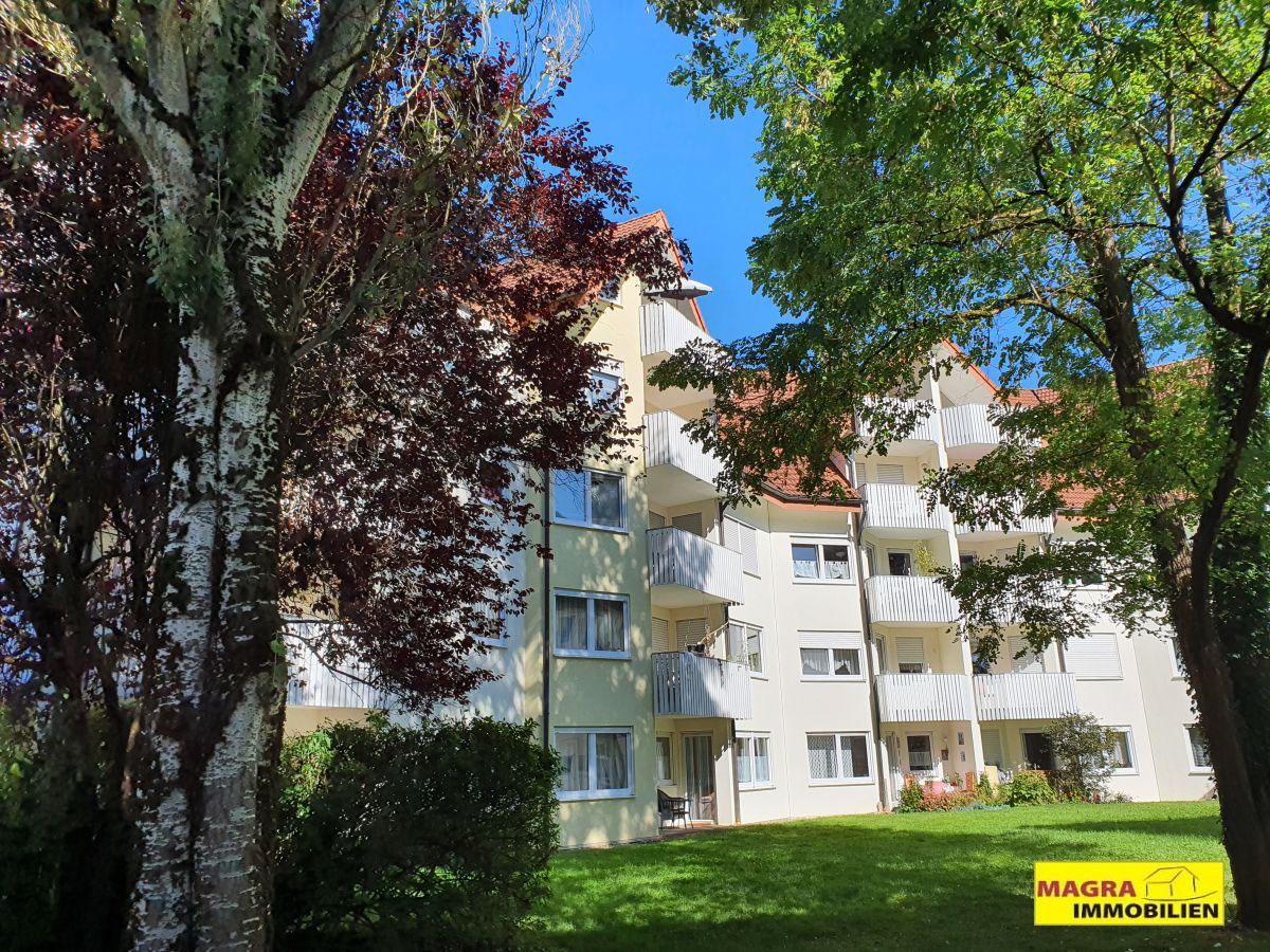 Schramberg - Gemütliche 2-Zimmer-Wohnung
