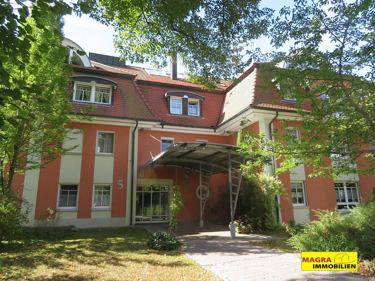 Königsfeld im Schwarzwald - Barrierefrei zugängliche Wohnung in zentrumsnaher Lage