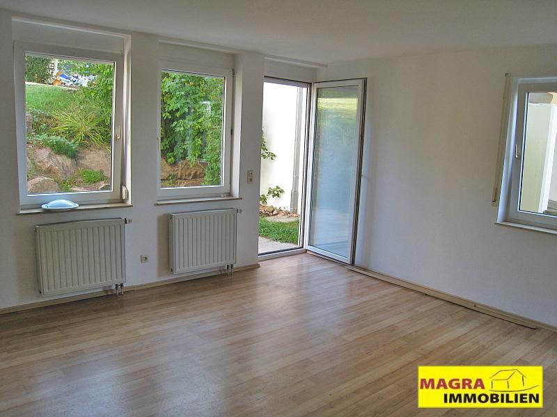 Freundliche 3-Zimmer-Wohnung in Schramberg-Sulgen