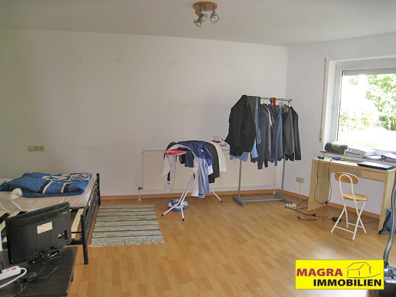 Attraktive 1-Zimmer-Single-Wohnung in Schramberg