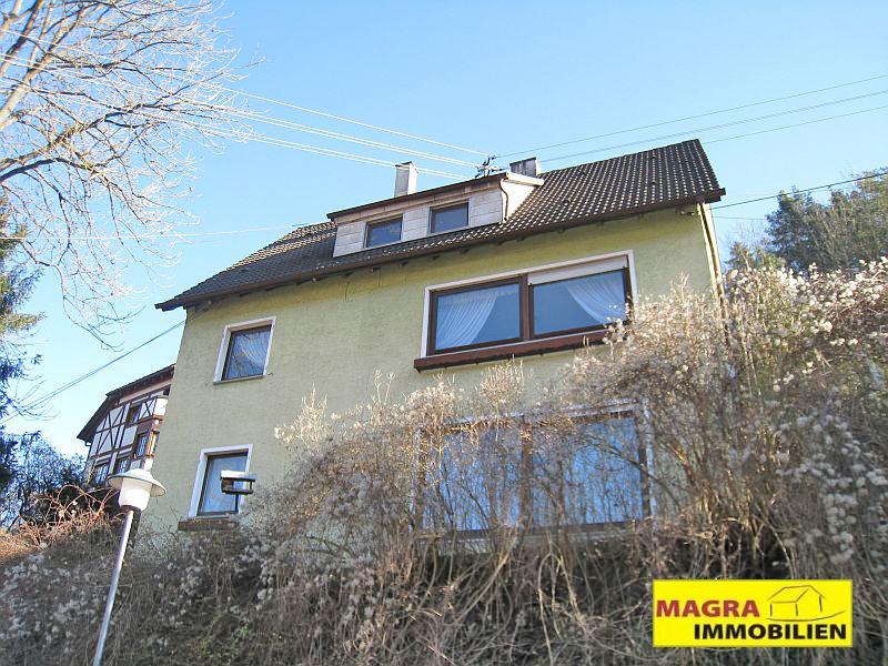 Geräumiges Einfamilienhaus in Oberndorf a.N.-Aistaig