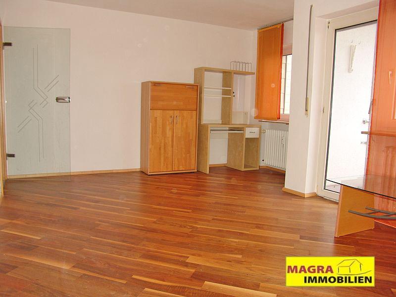 Modernisierte 3-Zimmer-Wohnung