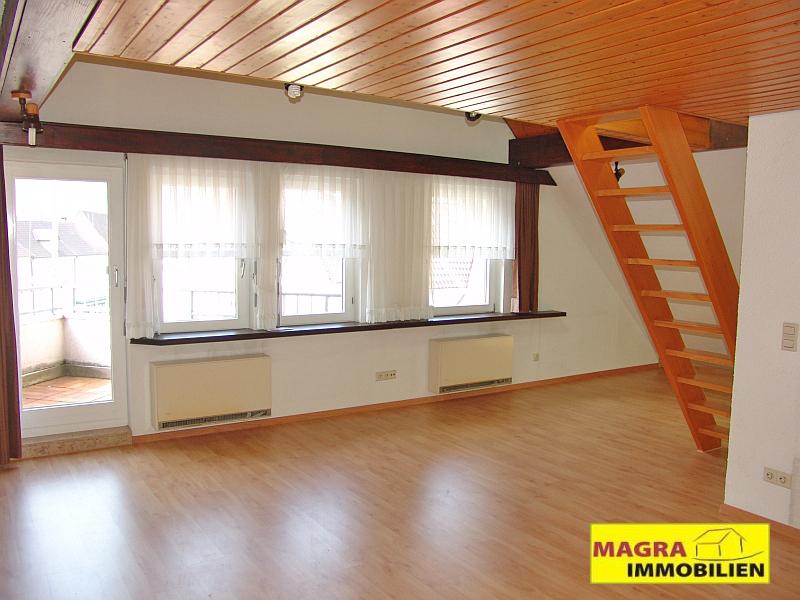 Großzügige 2,5-Zimmer-Wohnung in Oberndorf a.N.