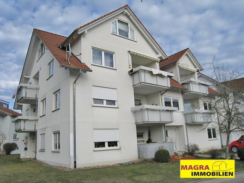 Oberndorf a.N.-Boll / Gemütliche 2,5-Zimmer-Wohnung