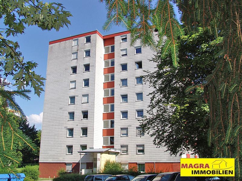 Schicke 2-Zimmer-Wohnung in Rottweil