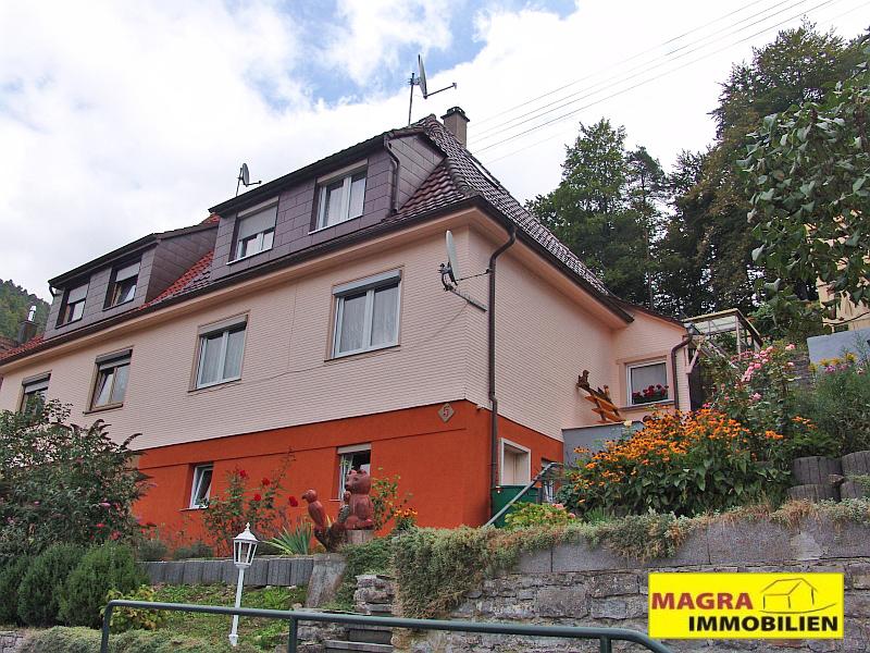 Gepflegtes Einfamilienhaus in Oberndorf a.N.