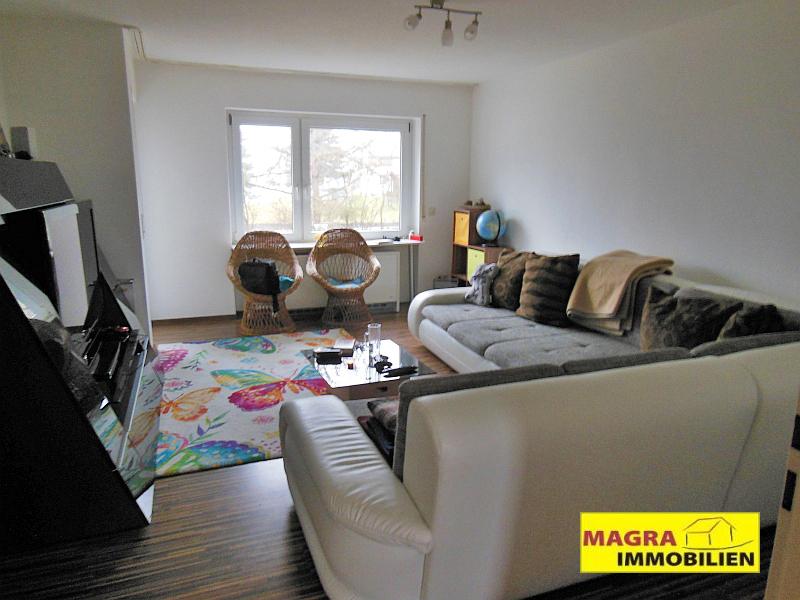 Großzügige 4,5-Zimmer-Wohnung in Oberndorf a.N.-Lindenhof