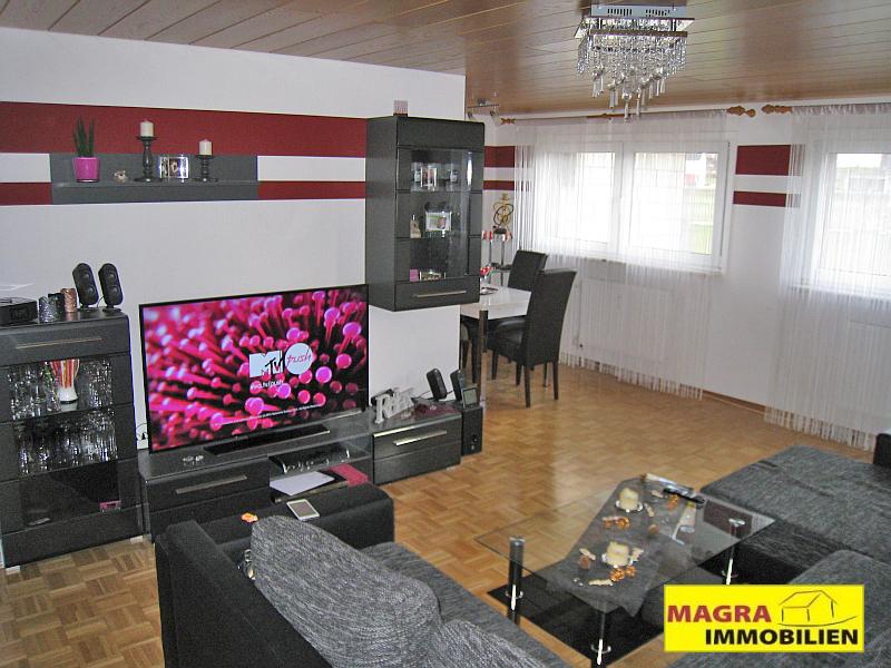 Nette 3,5-Zimmer-Wohnung in Schramberg-Sulgen
