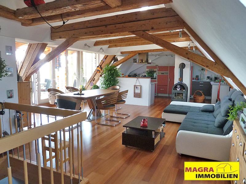 Familienfreundliche 5,5-Zimmer-Wohnung in Oberndorf a.N.
