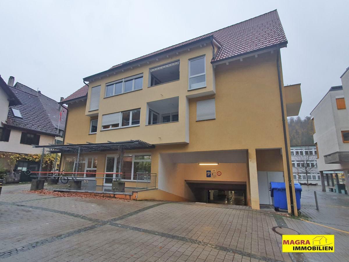 Gemütliche 3-Zimmer-Wohnung in Oberndorf a.N.