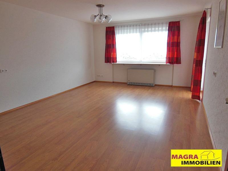 Großzügige 3,5-Zimmer-Wohnung in Oberndorf a.N.-Lindenhof
