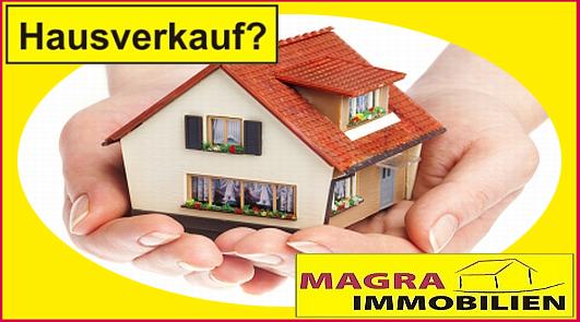 Bei uns ist Ihre Immobilie in guten Händen!