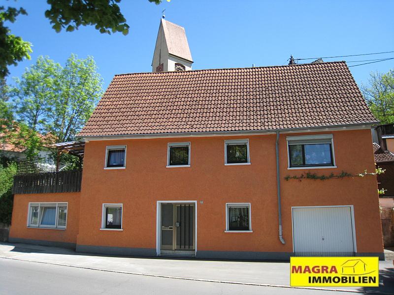 Einfamilienhaus in zentraler Lage von Rottweil-Göllsdorf