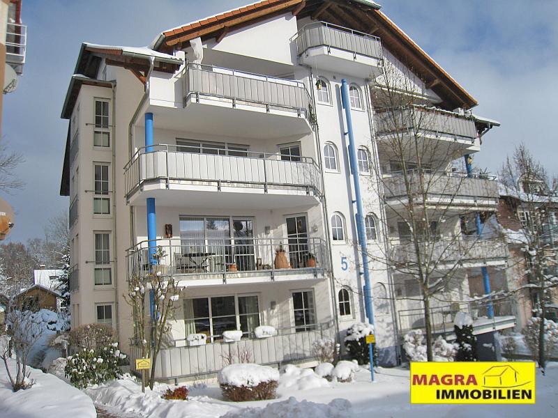Exklusiv und modern ausgestattete Wohnung
