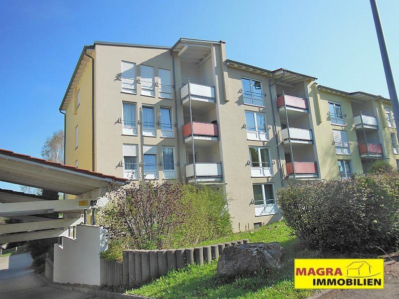 Gemütliche 3-Zimmer-Wohnung in Schramberg-Sulgen