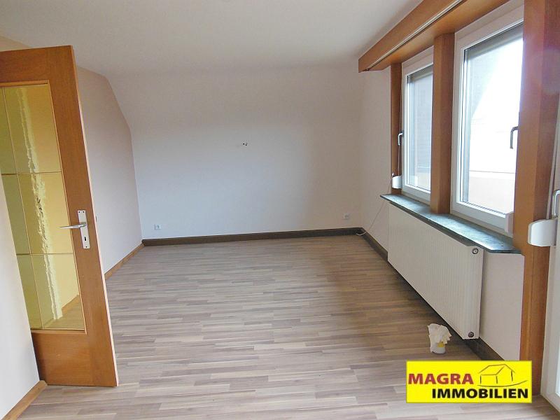 Dornhan-Marschalkenzimmern / 3,5- bis 4-Zimmer-Wohnung