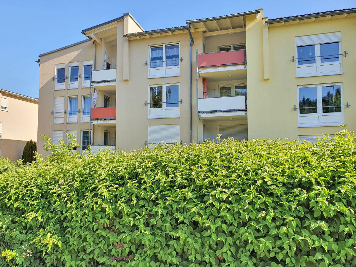 Sulgen - Top-Lage! Freundliche 4,5-Zimmer-Wohnung