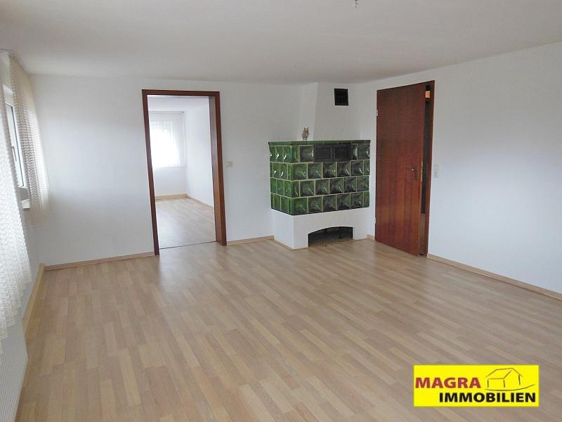 Oberndorf a.N.-Hochmössingen / Großzügige 3-Zimmer-Wohnung