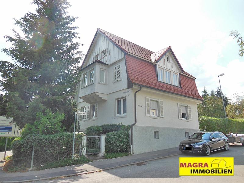 Rottweil / Familie willkommen! Einfamilienhaus in stadtnaher Lage!