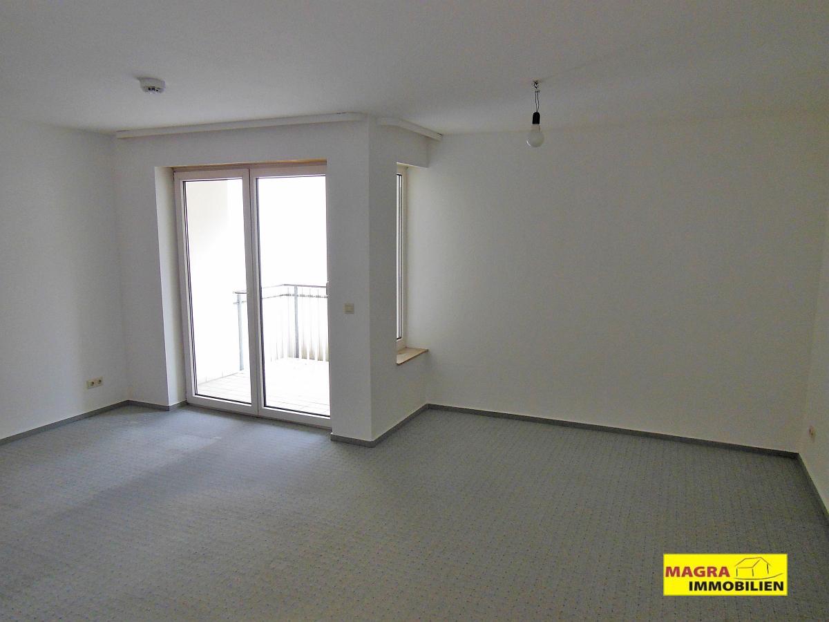 Schramberg - Helle und gemütliche 1-Zimmer-Wohnung