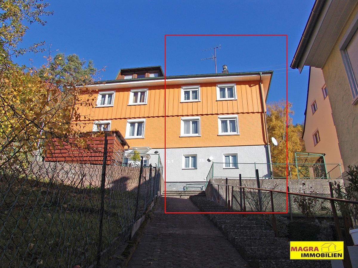 Schramberg - Einfamilienhaus (DHH)