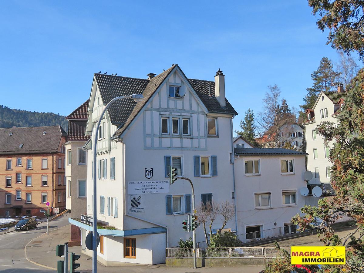 Schramberg / Rendite-Knaller in der Talstadt!