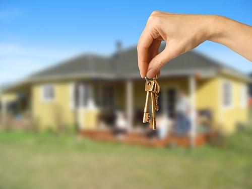 Wir finden auch den richtigen Käufer für Ihre Immobilie - versprochen!