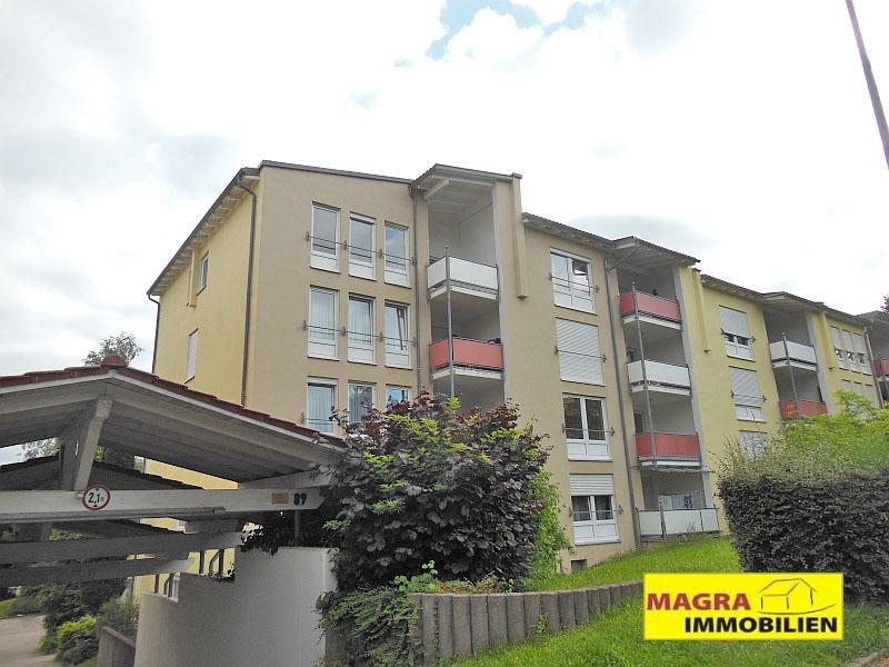 Schramberg-Sulgen / Attraktive 4-Zimmer-Wohnung