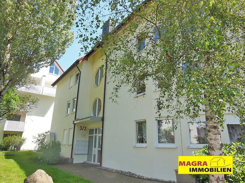 Tolle 1-Zimmer-Single-Wohnung in Schramberg