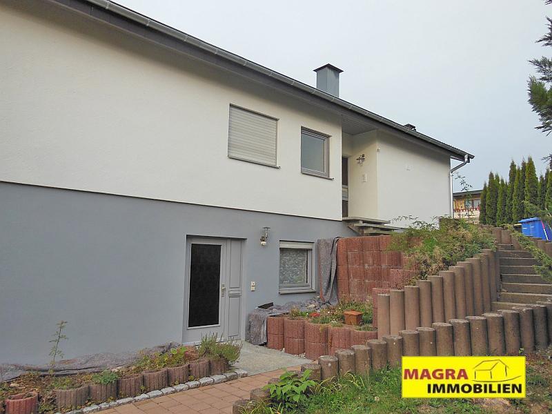 Gemütliche 2-Zimmer-Wohnung in Oberndorf a.N.-Lindenhof