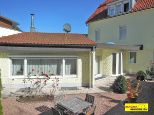Schramberg / Genial zentral! 3-Familienhaus