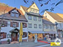 Schramberg / Einfamilienhaus