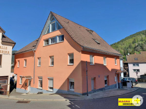 Schramberg / Kapitalanleger aufgepasst! Sechsfamilienhaus