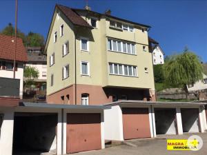 Lauterbach / Stattliches 3-Familienhaus