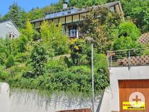 Schiltach / Wunderschönes Einfamilienhaus mit Einliegerwohnung